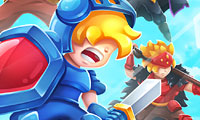Mighty Knight 2: War Game