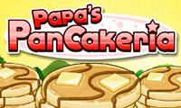Les pancakes de Papa