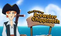 Het verhaal van Brewster Chipptooth