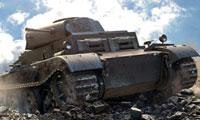 Jogo Online World of Tanks