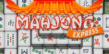 mahjong express spielen