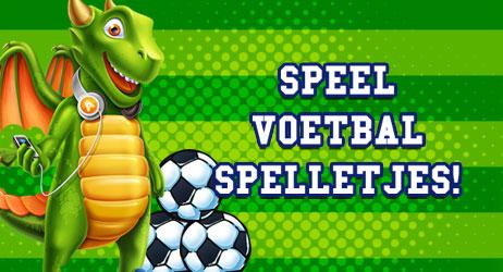 Voetbal Spelletjes