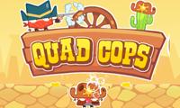 Quad Cops