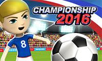 Championship 2016: Football Game