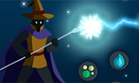 3,2,1 Spell!: Magic Wizard Game