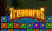 Treasures Jungle