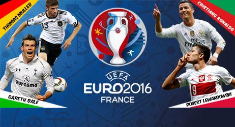 Piala Sepak Bola Eropa