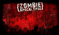 Plague Week: Zombie Killing Game