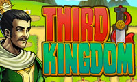 Third Kingdom: Medieval Strategy Game