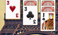 Solitaire à Paris
