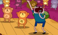 Adventure Time Rhythm Heroes
