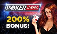 Poker Live Pro