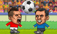 Football Headz Cup 2