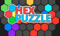 Casse-tête hexagonal