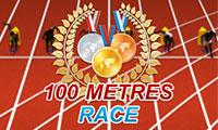 Corrida de 100m