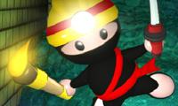 Górnik ninja 2