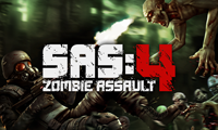 SAS: Zombie Assault 4 - Survival Game