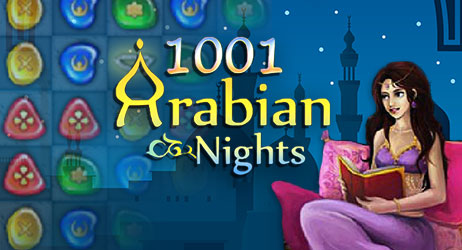 1001 nuits arabes