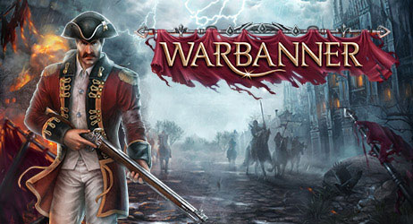 Warbanner - Free online games at Gamesgames.com