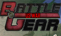 Battle Gear US War