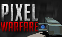 Pixel Warfare: 3D Shooting Game Online Multiplayer