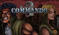 Commando 2: Army Game