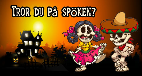 Halloweenspel