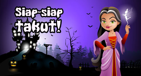 Permainan Halloween