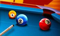 8 Ball Бильярд