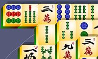 Raksasa Mahjong