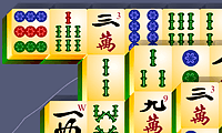 Mahjong-Titanen