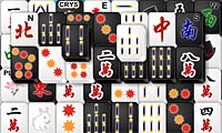 Egypt Mahjong Triple Dimension 3D
