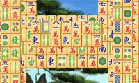 Mahjong China
