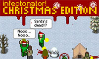Infectonator: Kerstmis