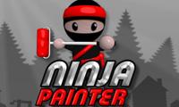 Ninja Painter 1