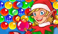 Волшебные пузырьки: Рождество