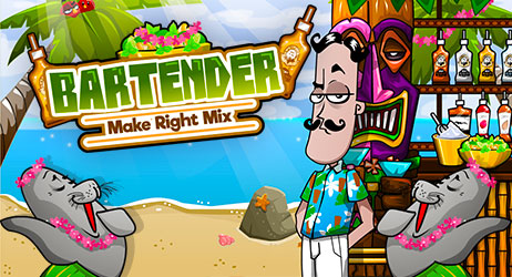 bartender the right mix how to win