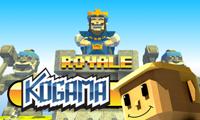 Kogama: Clash Royale