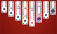 1 Suit Spider Solitaire