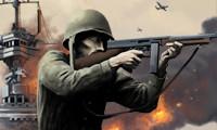 Oorlogsspel 1942