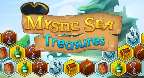 Mystische Meeresschätze