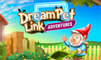 Dream Pet Link World
