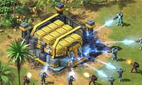Battle For the Galaxy: Space Strategy Game Online