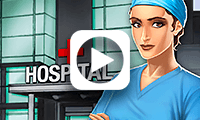 Operate Now Hospital Trailer
