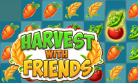 Harvest with Friends