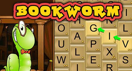 Mousebreaker Bookworm