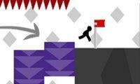 Vex 3: Stickman Game