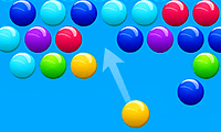 Bubble Shooter Particles