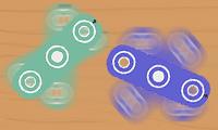 Fidget Spinner En Ligne