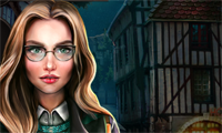 Alexia Crow: Cave of Heroes - Creepy Game